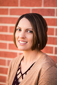 Kendra Brown, BSN, RN, PCCN