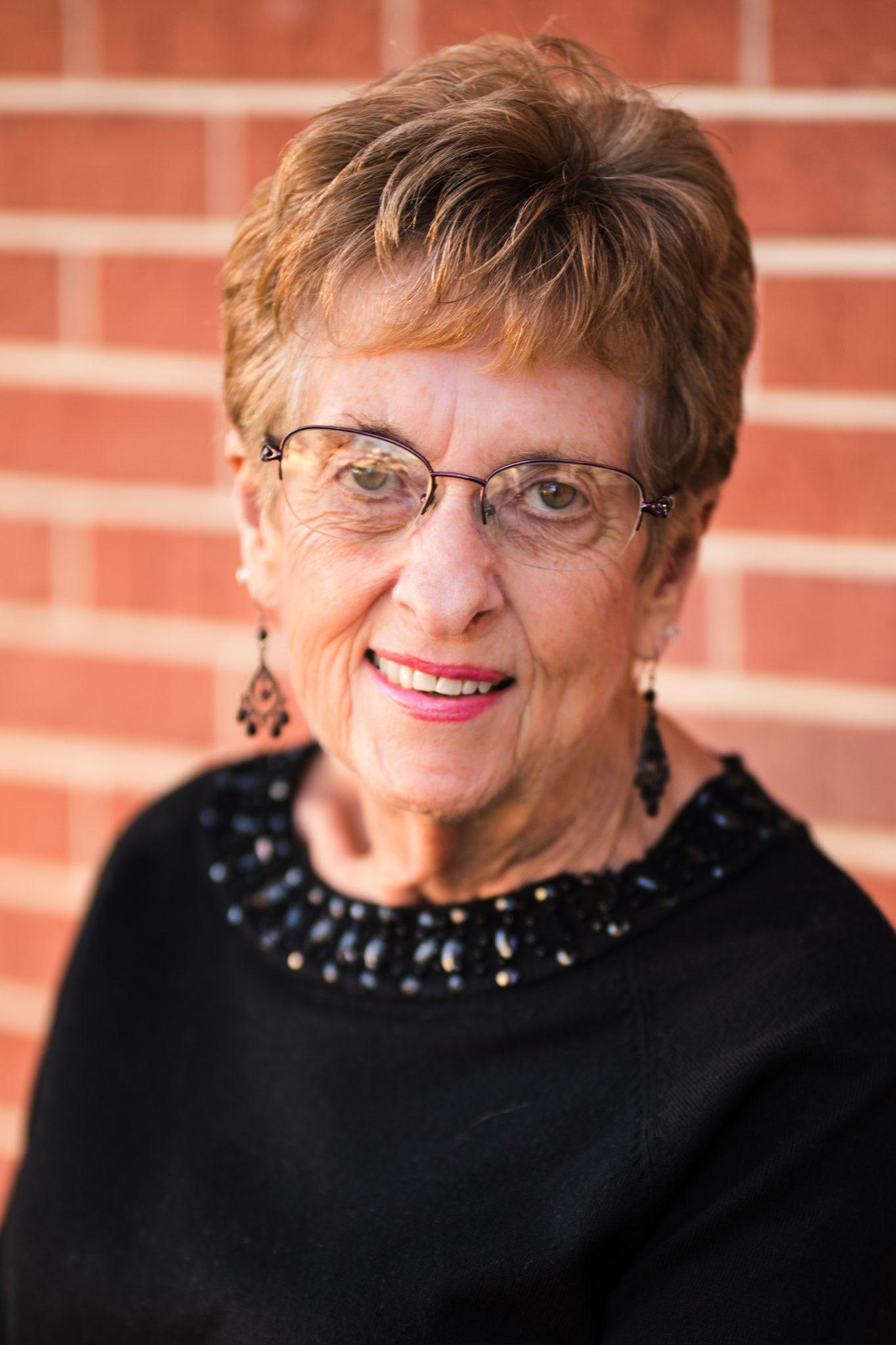 Joyce Maloley Spellman