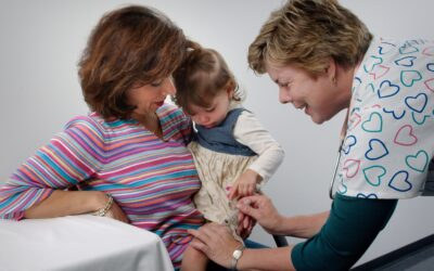 Why Childhood Immunizations Are Important